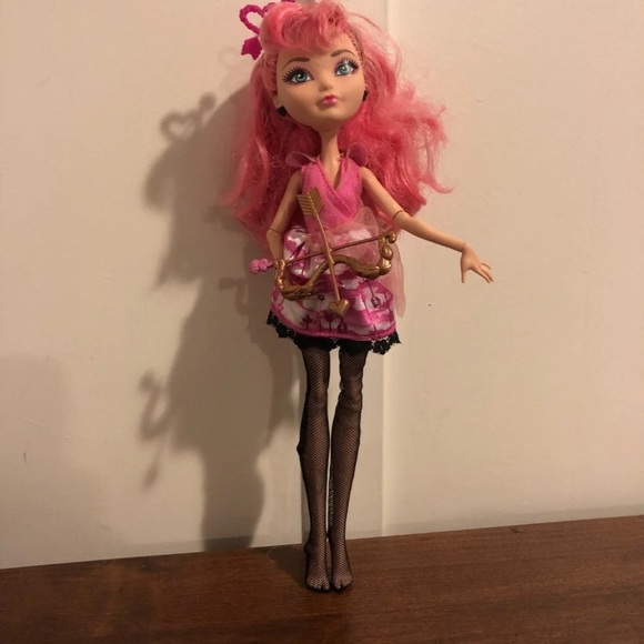 C.A Cupid monster high doll